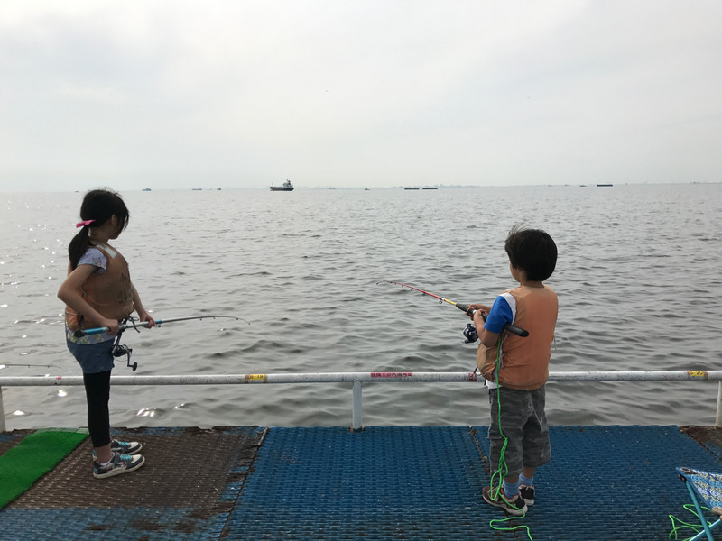 市原海釣り公園