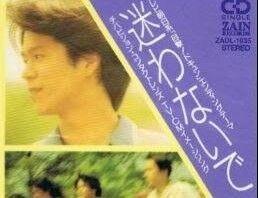 view「迷わないで」 サラッとレビュー【FIELD OF VIEW 25周年記念全シングルレビュー】