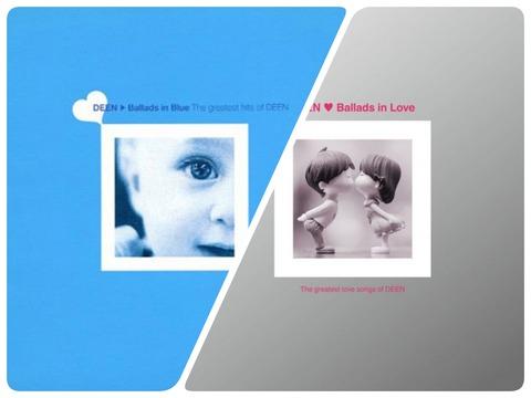 【「Ballads in Love」リリース記念!】今だからこそ聴きたい、DEEN「Ballads in Blue」レビュー