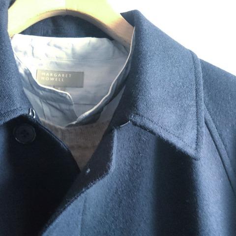 school mac coat