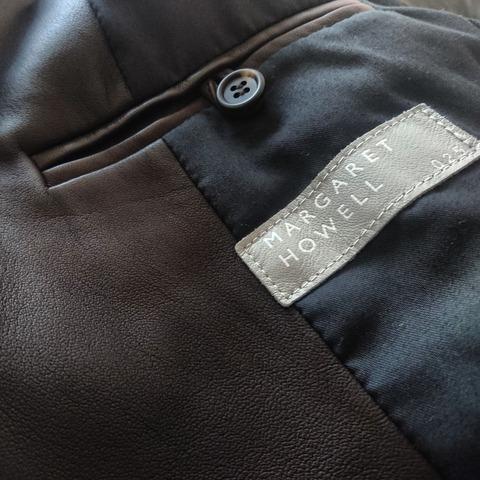 leather 2b jacket