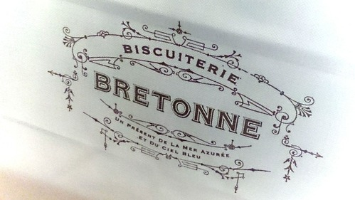 biscuiterie bretonne
