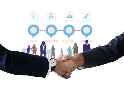 ソーシャルレンディング事業者の信用性