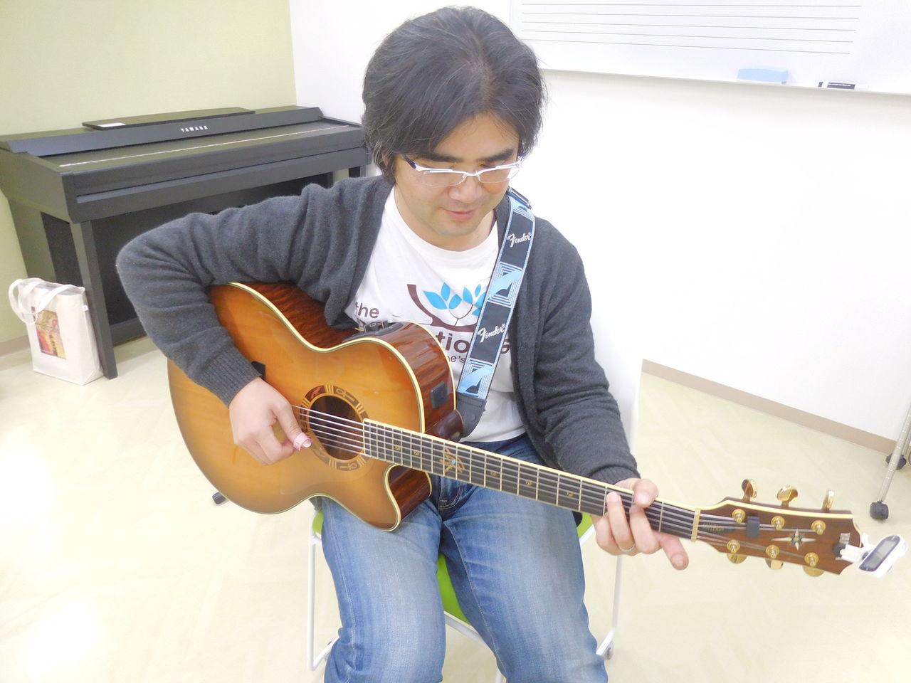 講師紹介♪part① : 音楽でカラフ...