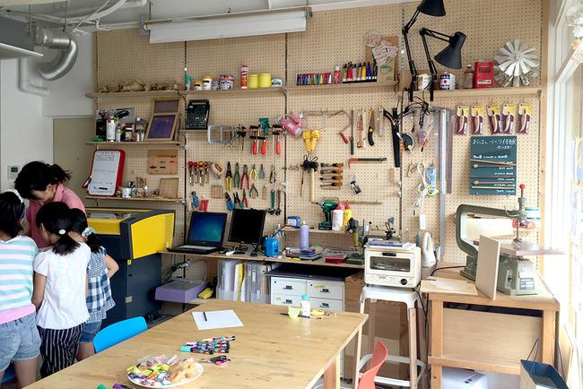 西千葉工作室