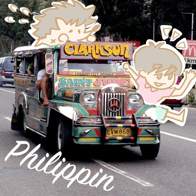 フィリピン2017