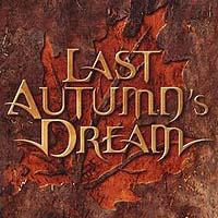 0010Last Autumn's Dream