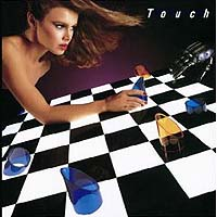 0003Touch The Complete Works