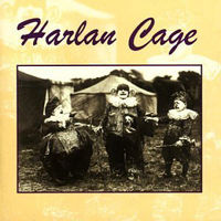 0025Harlan Cage