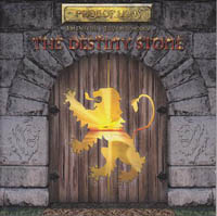 0301The Destiny Stone