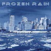 0338Frozen Rain