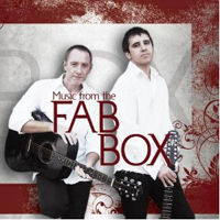 0039Music From The Fab Box
