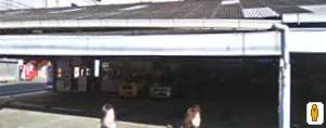 千南モータープール