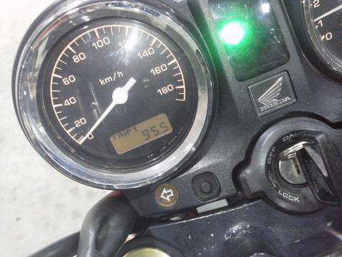 20121203ガソリン補給5
