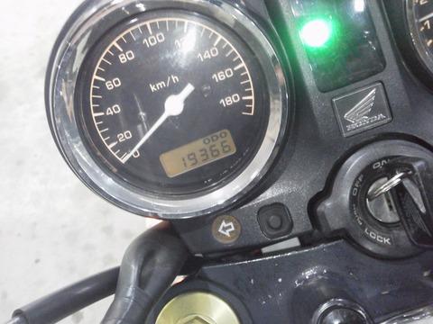 20121203ガソリン補給3