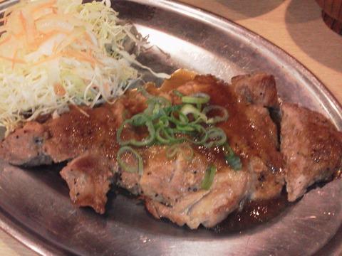 柔らかマッチョスペシャルステーキ(200g)
