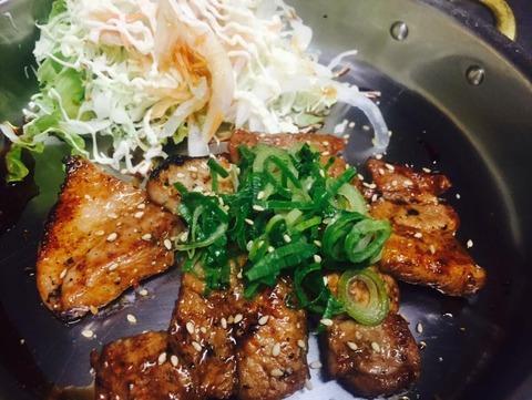 豚料理が美味しい大阪福島の居酒屋