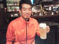田口とビール