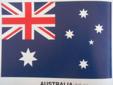 【オーストラリア世論調査】「信頼できる外国」日本2位 「信頼できる世界の指導者」安倍首相2位