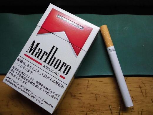 【値上げ】マールボロが520円に! 「数十円の値上げは意味ない 1箱1000円が妥当」と禁煙学会