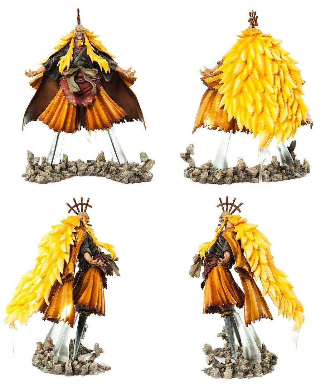 シキ の 金 獅子