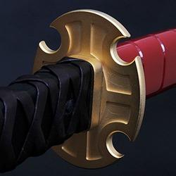 ロロノア・ゾロの刀 和道一文字