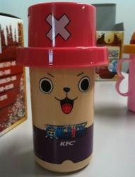 KFCチョッパーのマグカップ