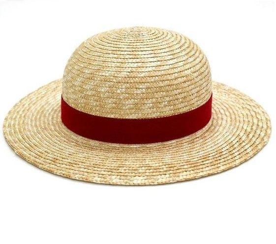 ルフィ 麦わら 帽子