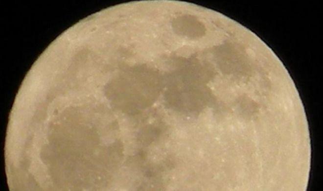 【注意】14日は68年ぶりのスーパームーン!月の変化で地震誘発の恐れも?