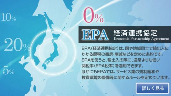 【朗報】欧州版TPP「日欧EPA」の年内合意を断念へ!来年1月にも交渉再開へ