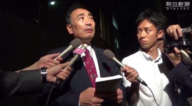 森友学園の籠池元理事長、昭恵夫人のお店を訪問!100万円を返金へ!夫人側は受け取り拒否