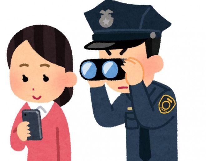 【朗報】令状無しのGPS捜査に違法判決!愛知県警が勝手にGPS端末を設置!裁判長「プライバシー侵害の危険性」
