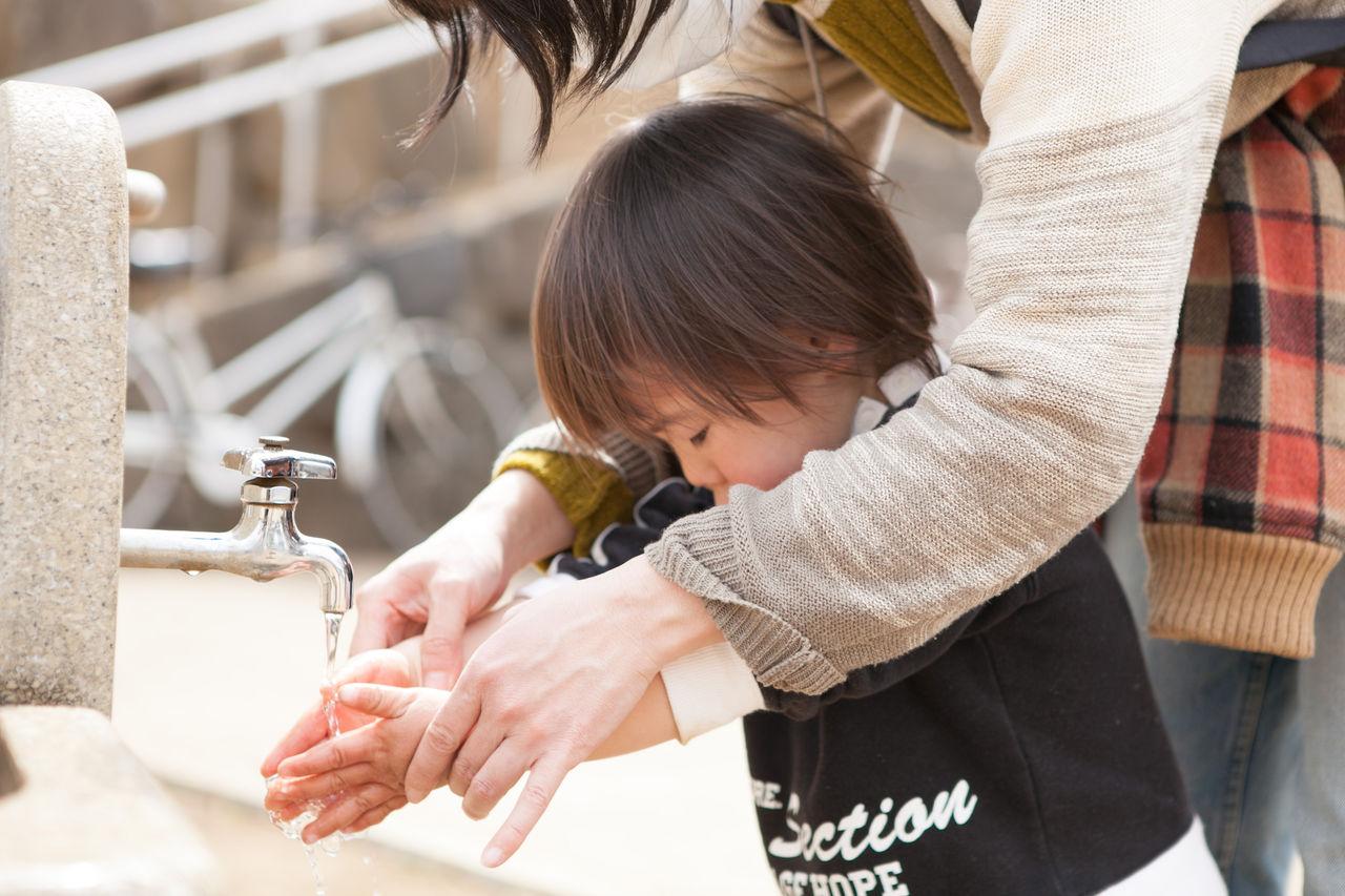 千葉市の保育士処遇改善が前進!10月から保育士へ3万円給与改善されます!
