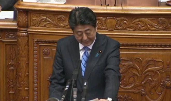 TPP離脱で消える数兆円の政府費用、安倍首相が初の答弁!安倍晋三首相「トランプ氏に理解を求めていきたい」