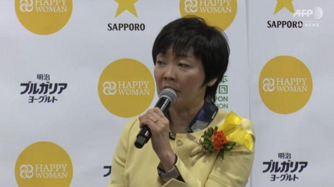 安倍昭恵夫人、講演会で泣く!「本当に私は普通の主婦だ」