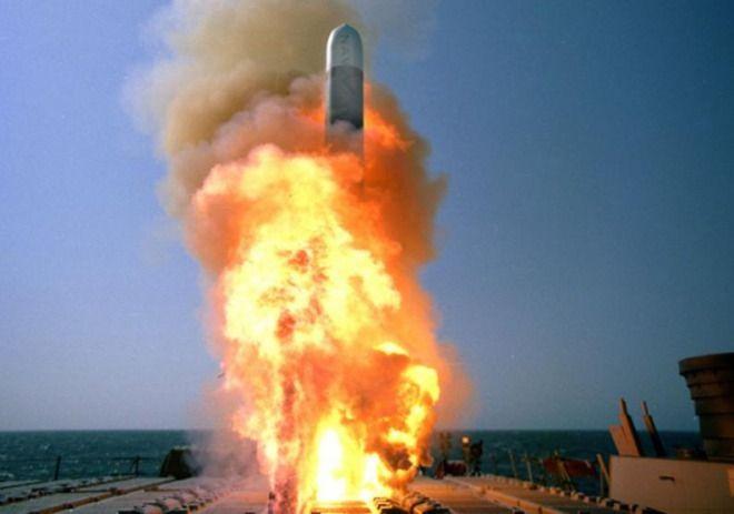 【有事】日本政府が巡航ミサイル導入を検討へ!自衛隊に敵地攻撃能力、来年度予算に費用を計上か