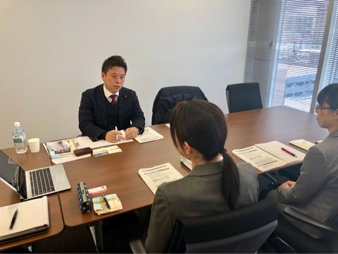 結婚支援の取り組みを千葉市でも!結婚応援ポータルサイト運営する長野市を視察しました!