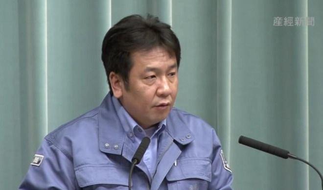 枝野幸男幹事長がシンゴジラを語る!「官邸の部屋の造りなどが実際のものと近かった。映像のリアルさ、惹きこまれた」