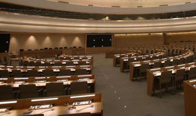 国連が日本の長期勾留に懸念を表明!人権理事会の特別報告者4人が指摘、沖縄の基地反対運動で!