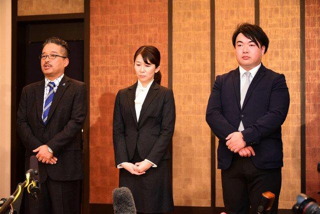 【NGT48運営】元女性スタッフをガムテープでぐるぐる巻き、非道な嫌がらせを否定 ・・・報道の東スポに「強く抗議した」