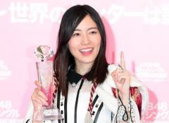 SKE48の松井珠理奈 長期休養へとなりかねないある事情