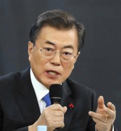 理解に苦しむ韓国の文在寅大統領 日本に「心からの謝罪」