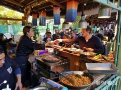 フランスで韓国料理ブーム?「単純な日本食よりも健康的!」