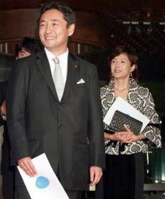 後藤田正純衆院議員が結婚詐欺で訴えられたwwwwwwwwwwwwwww