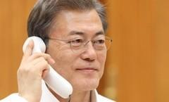 文大統領「慰安婦問題、完全解決には日本の誠意ある謝罪必要