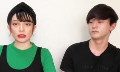 妊娠した16歳女子高生モデル・渡辺リサ 誹謗中傷にブチギレ