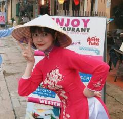 ベトナムで1000年に一度の美女が発掘される!本当に美人すぎ