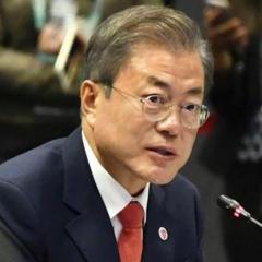 韓国紙も文批判 「隣国との関係を悪化させてはならない」