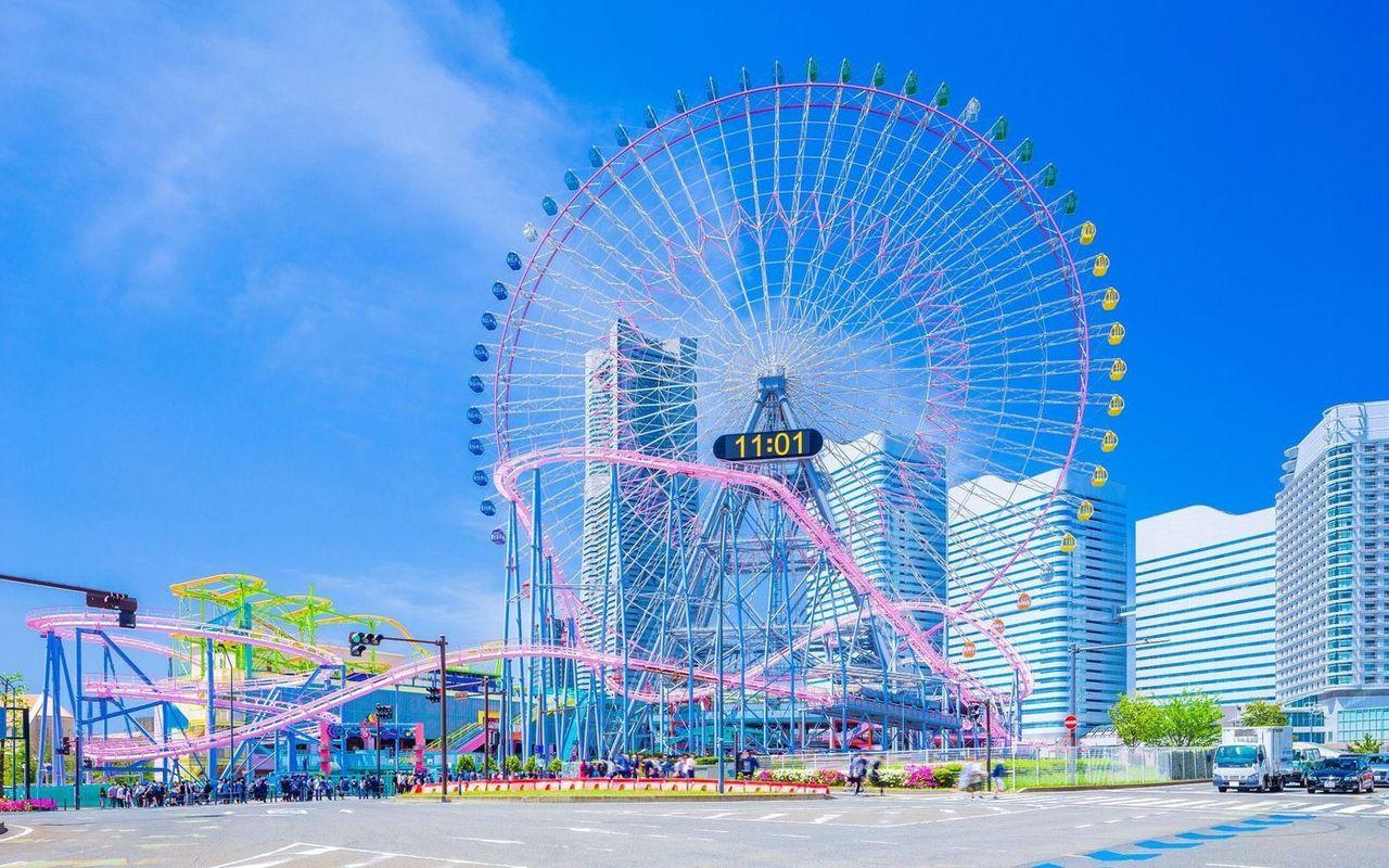 【地域】横浜人はプライドが高い理由wwwwwwwwww