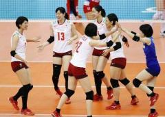 中田ジャパン金星! リオ五輪銀で全勝のセルビア撃破! 3次リーグ進出